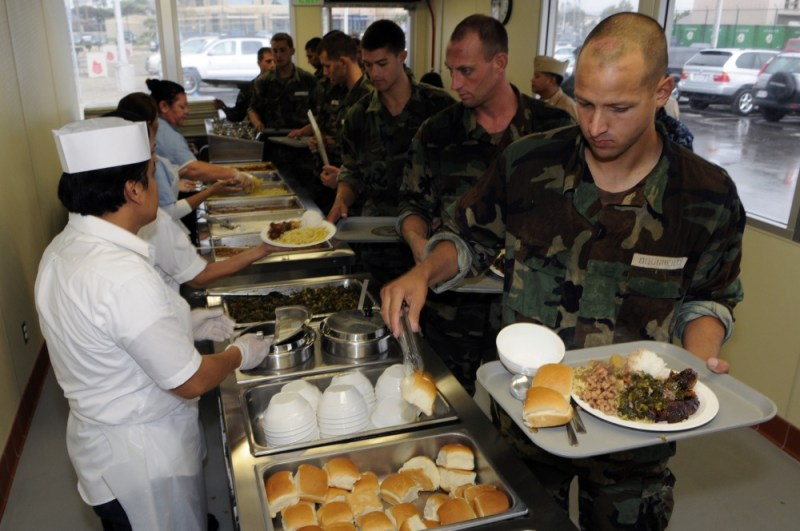 is the navy using keto diet