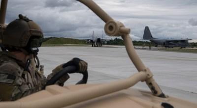 (U.S. Air Force photo by Staff Sgt. Rose Gudex)