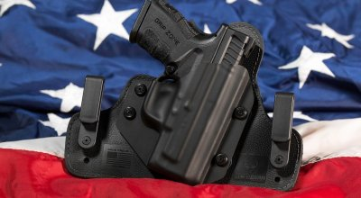 Op-Ed: Gun ownership is tarnished by fools among us, keep your pistol holstered