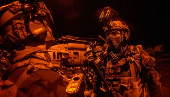 We ain't messing around: Entire SEAL Team 7 leadership gets canned