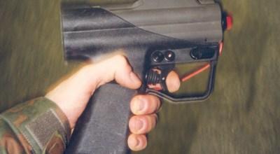 3 home defense firearms that'll make you prepared like John Wick