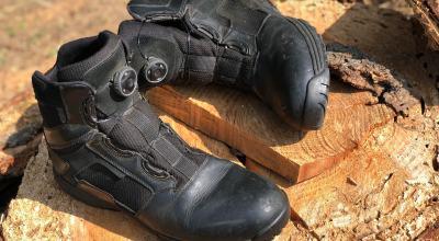Blauer Clash 6″ Waterproof Boot: A Step Ahead