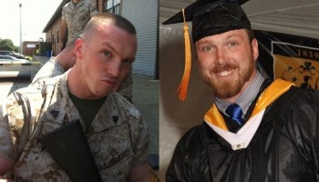 Is college worth it? A Marine veteran's perspective