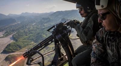 (U.S. Marine Corps photo by Lance Cpl. Brienna Tuck)