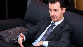SOFREP's exclusive interview with President Assad of Syria