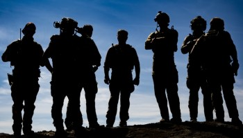 Summer Hunting Season: SOF task force concludes record-breaking Afghanistan deployment