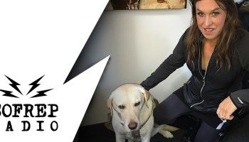 Episode 440: Kristin Beck, from Navy SEAL to veterans advocate, & now exploring the world of fashion