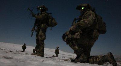(DoD photo by U.S. Army Pfc. Coty M. Kuhn.)