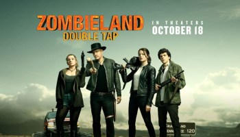 With 'Zombieland: Double Tap' approaching, it's time we asked: Why do we love zombies so much?