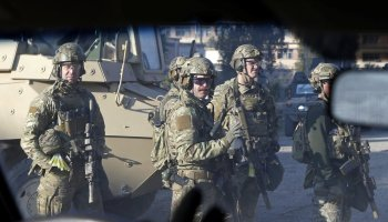 Why Delta Force was chosen over SEAL Team 6 for the operation to kill the leader of ISIS