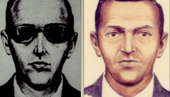 The secret military past of famous hijacker D.B. Cooper