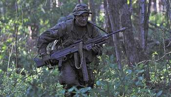 Marine Special Operations Command: We aren't SEALs or Green Berets