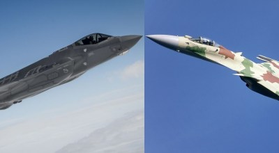 (Images courtesy of the US Air Force and WikieMedia Commons)