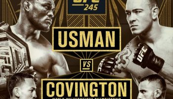 UFC 245 predictions: who will win and why