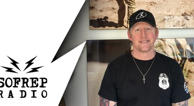 Episode 487: Best of SOFREP Radio with bin Laden shooter Rob O'Neill