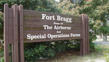 'Incident at Fort Bragg' movie set to tell the 'true story' of a soldier's exorcism