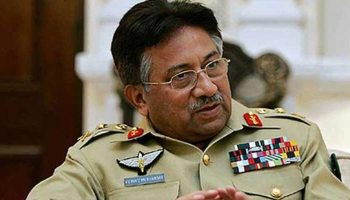 Pakistan Ex-President Musharraf sentenced to death in absentia