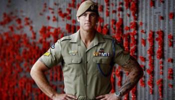 War hero sues newspapers over war crimes allegations