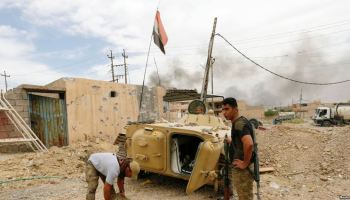 Will the U.S. still be forced to leave Iraq?... Not anytime soon