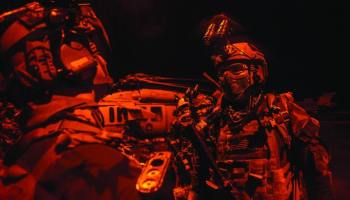 Valor under fire: Small group of American troops repelled terrorist attack in Kenya (Graphic Images)