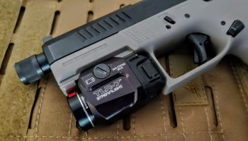 The Streamlight TLR-7 - The Little Light That Could