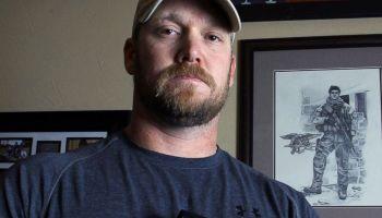 Chris Kyle: Navy SEAL, father, icon