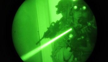 CIA strike targets al-Qaeda leader who had survived a SEAL Team Six raid