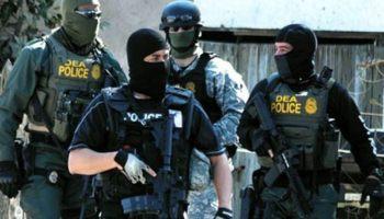 DEA uncovers vast drug tunnel under US-Mexico border