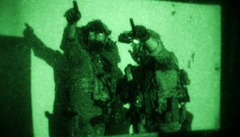 Det One and MARSOC: The secret drama behind Marine Special Operations