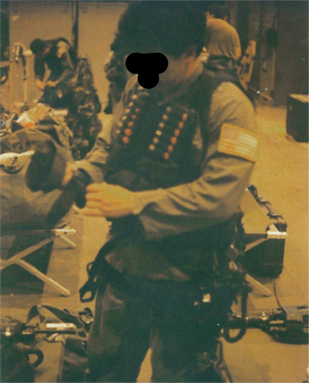 SON TAY RAIDER RAID VIETNAM SPECIAL FORCES POCKET PATCH M//E CURRENT MFG