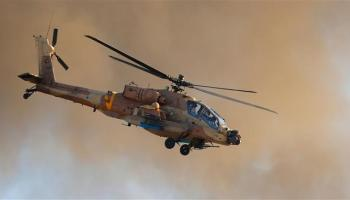 Israelis Finish Investigation on Gunship Attack that took out Sniper Team