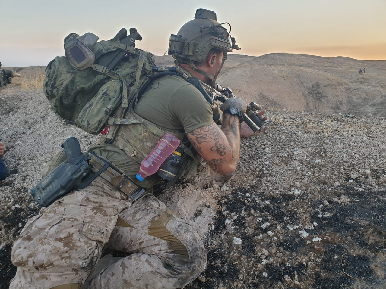 Image result for us navy eod