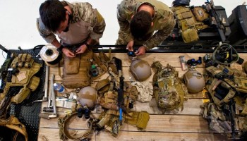 Top 5 small unit leadership tips from a Navy SEAL officer