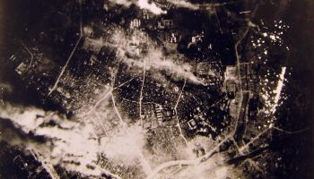A Night of Terror worse than the Atomic bombs: The Tokyo Firebombing