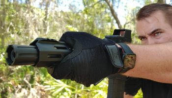 Tactical Made Shooting Gloves - Gear review