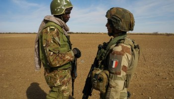 Jihadists kill at least 20 Malian soldiers in another deadly attack