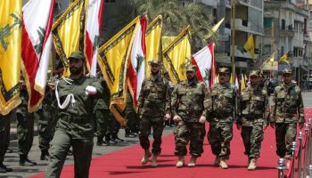Lebanon: The next Middle East powder keg waiting to explode