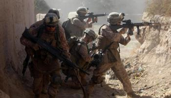No more tanks, less infantry battalions, some aviation: The new Marine Corps
