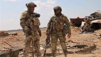 Wagner Group: Russian mercenaries still floundering in Africa