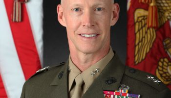 MARSOC is getting a new commander, here is what you need to know