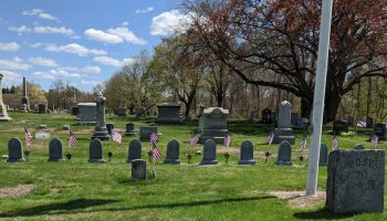 'It's not for us but for them,' Memorial Day activities curtailed