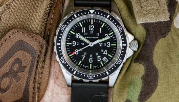 The best watches to buy for Father's Day on a budget