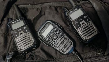 Midland X-Talker Two Way Radios - Comms Check