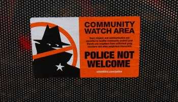 The CHAZ is now the CHOP: updates on the Autonomous Zone