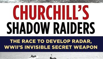 Churchill's Shadow Raiders: A daring WW2 story
