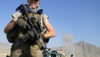 What Special Forces Means to the Real First Female Green Beret