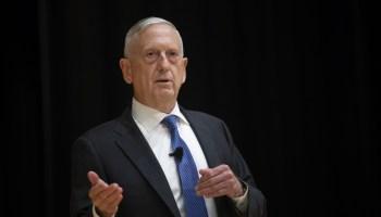 Op-Ed: Are Generals Mattis and Petraeus patriots or revolutionists?