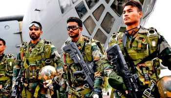 Indian Special Operations general breaks down the border clash with China