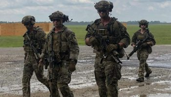 75th Ranger Regiment permanently activates new battalion
