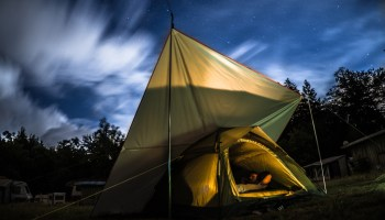 Camping gear that your dad actually wants for Father's Day